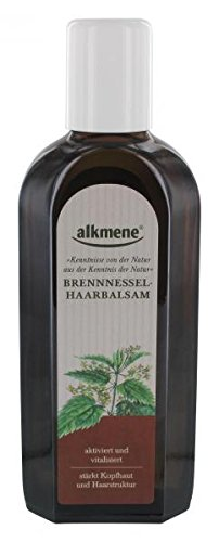 alkmene haarbalsam brennnessel 250 ml die brennnessel. Black Bedroom Furniture Sets. Home Design Ideas