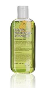 Honig Brennessel Shampoo 250 ml -