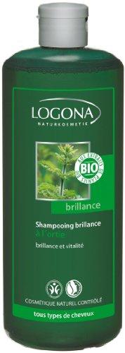 Logona Pflege Shampoo Brennessel 500 ml -