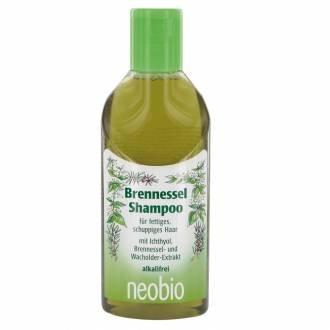 Neobio: Brenn-Nessel Shampoo - CLASSICS (200 ml) -