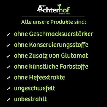 1000 g Brennesselblätter Brennesseltee original vom-Achterhof Brennessel -