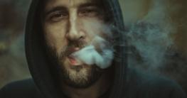 brennnessel rauchen