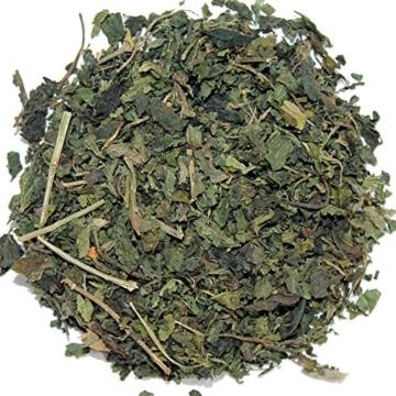 Brennnessel-Tee -Bio, Brennnesselblätter, Kräutertee lose (1 x 50g) -