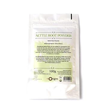 Brennnessel-wurzel pulver (100g) -