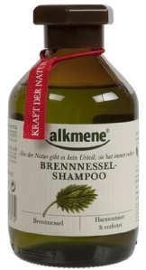 alkmene Brennessel-Shampoo 250ml - 1